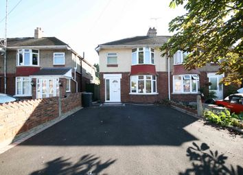 Thumbnail 3 bed semi-detached house for sale in Marlborough Road, Gloucester