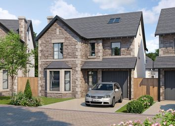 Thumbnail 5 bedroom detached house for sale in The Beeches At Ford Park, Ulverston