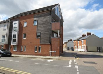 Thumbnail 2 bed flat for sale in Pytchley Street, Abington, Northampton