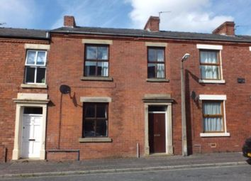 Thumbnail 3 bed terraced house to rent in South View Terrace, Leyland