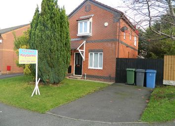 Thumbnail 3 bed semi-detached house for sale in Verwood Drive, Liverpool
