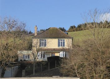 Thumbnail 4 bedroom detached house for sale in Beach Road, Woolacombe