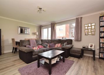 Thumbnail 2 bed flat for sale in Stubs Hill, Dorking, Surrey