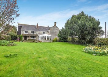 Thumbnail 4 bed detached house for sale in Bridgehampton, Yeovil, Somerset