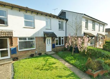 Thumbnail 3 bed terraced house for sale in The Copse, Ashford