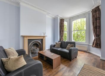 Thumbnail 4 bedroom flat to rent in Sangora Road, London