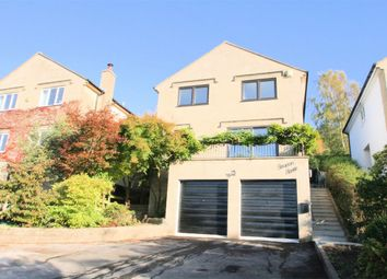 Thumbnail 4 bed detached house for sale in Wortley Road, Wotton-Under-Edge, Gloucestershire