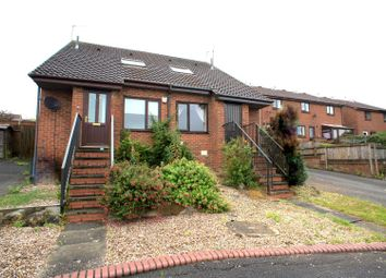 Thumbnail 1 bed semi-detached house to rent in Celandine Close, Oakwood, Derby