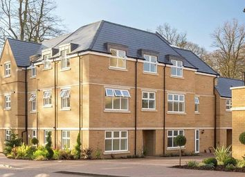 Thumbnail 2 bed flat for sale in Virginia Gate, Wick Road, Englefield Green, Surrey