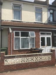 Thumbnail 3 bedroom terraced house for sale in Faircross Avenue, Barking