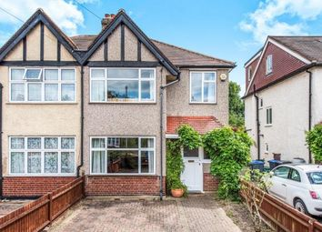 Thumbnail 4 bed semi-detached house for sale in Kingston Upon Thames, Surrey, United Kingdom