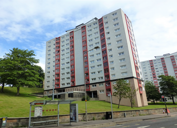 Thumbnail 1 bed flat for sale in Drygate, Glasgow
