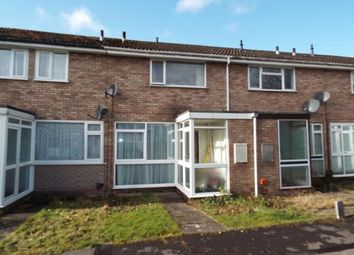 Thumbnail 2 bed terraced house for sale in Crakston Close, Coventry, West Midlands