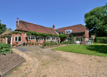 Thumbnail 4 bed property for sale in Titchfield Lane, Wickham, Hampshire