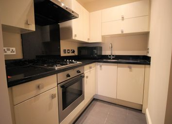 Thumbnail 2 bedroom flat to rent in Evron Place, Hertford