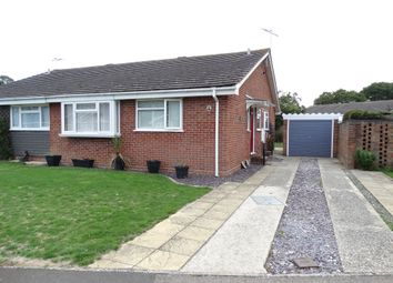 Thumbnail 2 bed semi-detached bungalow for sale in Truro Crescent, Bognor Regis