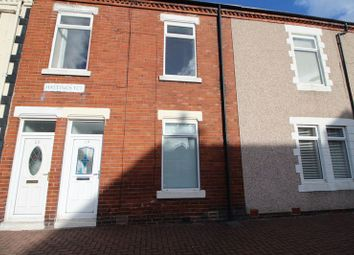 Thumbnail 2 bed property to rent in Hastings Terrace, Cramlington