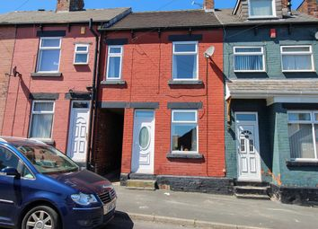 Thumbnail 3 bed terraced house for sale in Elm Road, Beighton, Sheffield