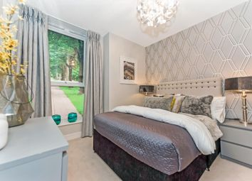 Thumbnail 2 bed flat for sale in Chelmsley Lane, Marston Green