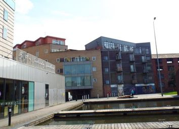 Thumbnail 2 bed flat for sale in Apartment 57, One, Gallery Square, Walsall