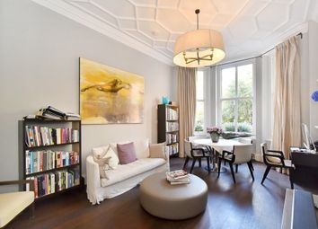 Thumbnail 3 bedroom flat to rent in Cadogan Square, Knightsbridge