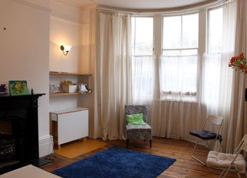Thumbnail 1 bed flat to rent in Waterloo Street, Hove