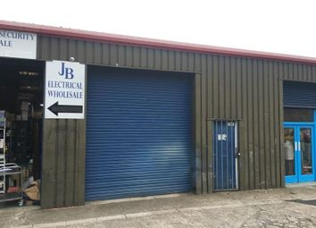 Thumbnail Warehouse to let in Unit 103 Colne Valley Business Park, Manchester Road