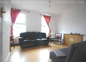 Thumbnail 2 bed flat for sale in Charlemont Road, East Ham