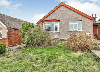 Thumbnail 2 bed bungalow for sale in Cliffefield Road, Sheffield