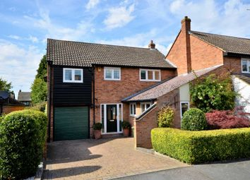 Thumbnail 4 bed semi-detached house for sale in Broome Road, Billericay