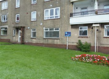 Thumbnail 3 bed flat to rent in Wellbeck Street, Kilmarnock, East Ayrshire