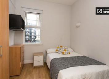 Thumbnail Room to rent in Kilburn High Road, London