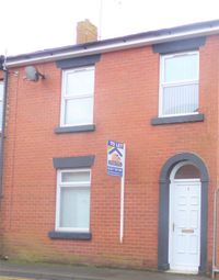 Thumbnail 2 bed terraced house to rent in 1 Darlington Street, Coppull
