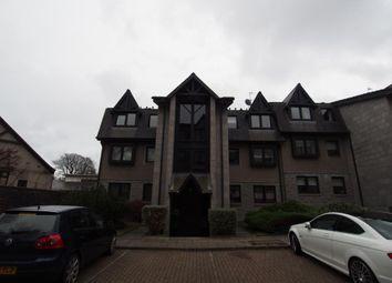 Thumbnail 2 bed flat to rent in Albert Den, Aberdeen