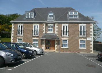 Thumbnail 3 bedroom flat to rent in St Lukes Court, Church Hill, Newhaven