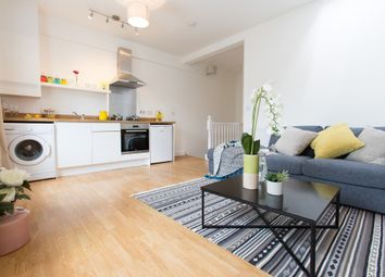 Thumbnail 1 bed flat for sale in Gloucester Street, Eastville, Bristol