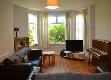 Thumbnail 5 bedroom property for sale in Milverton Road, Manchester