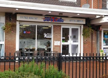 Thumbnail Restaurant/cafe to let in The Parade, Newcastle-Under-Lyme, Staffordshire