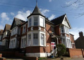 Thumbnail 2 bedroom flat for sale in Ingledene Court, Horace Road, Southend-On-Sea, Essex
