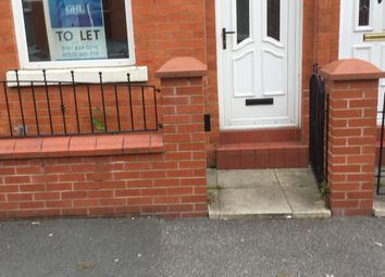 Thumbnail 4 bed terraced house to rent in Cobden Street, Manchester