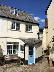 Thumbnail 2 bed cottage to rent in Fore Street, Topsham, Exeter
