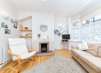 Thumbnail 2 bedroom terraced house to rent in Throckmorton Road, London