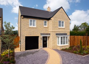 Thumbnail 1 bed detached house for sale in Longridge, Lancashire