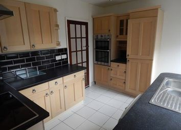 Thumbnail 2 bed terraced house to rent in Cross Street, Abertillery