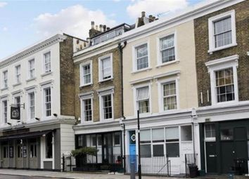 Thumbnail 1 bed flat to rent in Islington N1, London - P1728