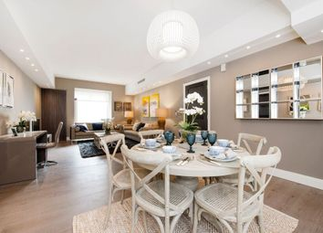Thumbnail 2 bed flat to rent in Boydell Court, St Johns Wood Park