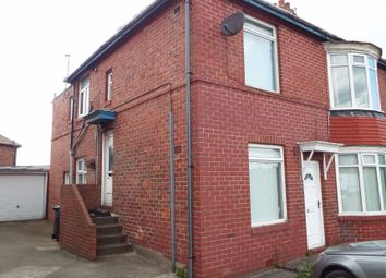 Thumbnail 2 bed maisonette for sale in Charnwood Gardens, Gateshead, Tyne And Wear
