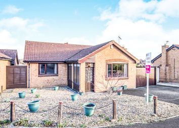 Thumbnail 3 bed detached bungalow for sale in Sycamore Grove, Groby, Leicester