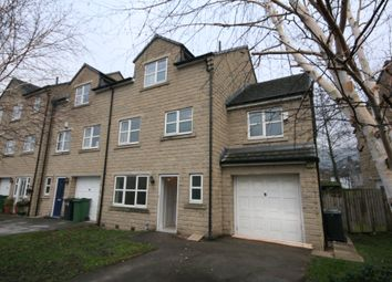 Thumbnail 4 bed end terrace house to rent in Fowlers Croft, Otley