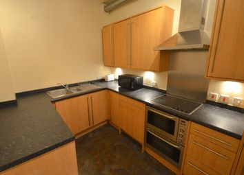 Thumbnail 2 bedroom flat for sale in Weekday Cross, Nottingham